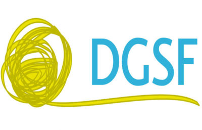 Logo DGSF