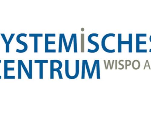Dozent im systemischen Zentrum (Wispo AG)