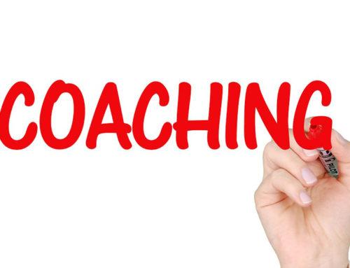 Neues Angebot: Jobcoaching