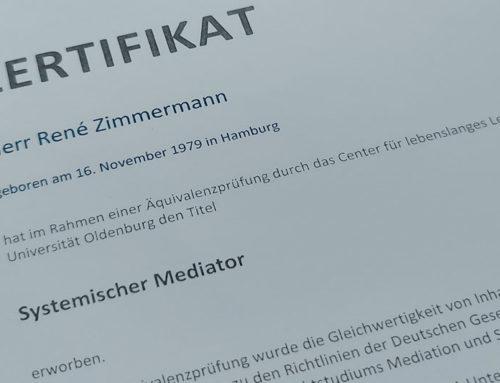Anerkennung als Systemischer Mediator